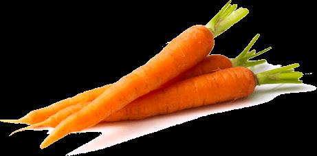 3 carottes