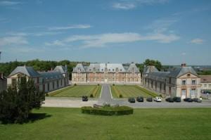 chateau de grignon