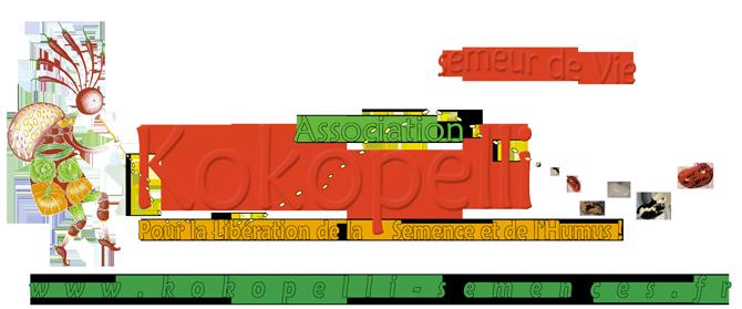 logo Kokopelli